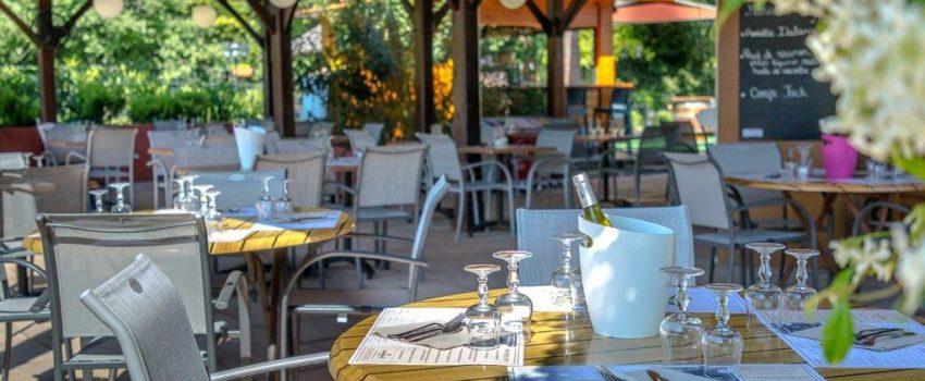 restaurant extérieur
